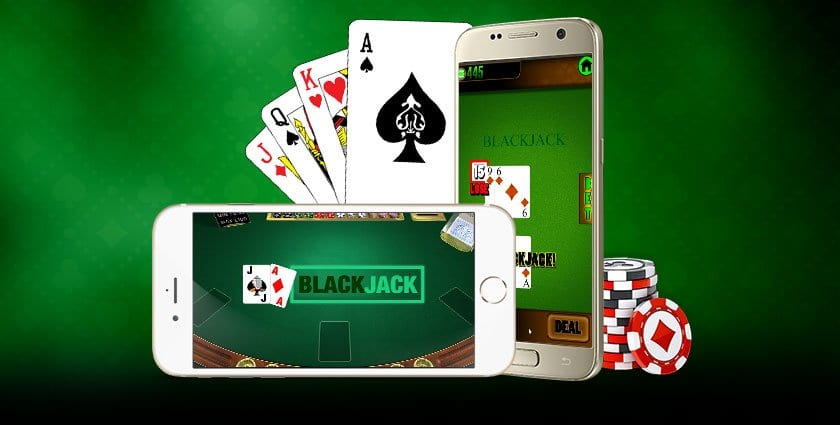 Take Your Chance At The Blackjack Jackpot at Jackpot Fruity Games
