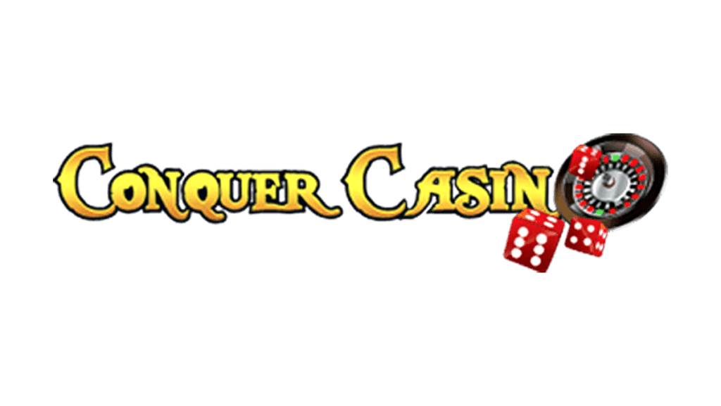 Clain Up To £200 Welcome Bonus at Conquer Casino When You Register Today!
