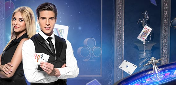 Play LIVE with Real-Time Dealers at Jackpot Fruity