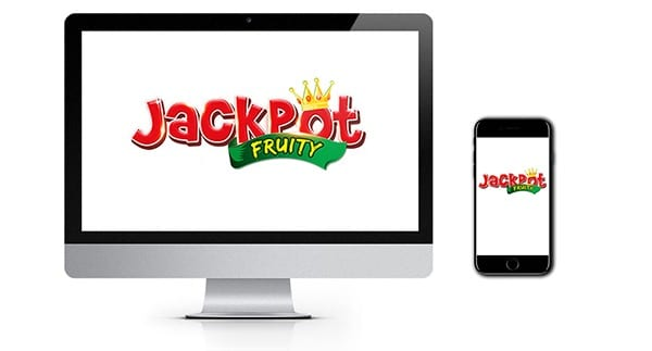 Jackpot Fruity - Play Anywhere on Any Device