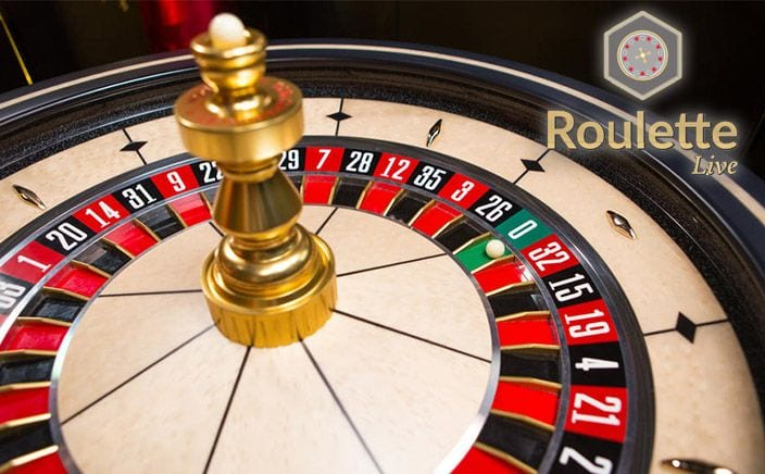 Feel Like You're In Vegas Playing Live Casino Roulette with Monster Online Casino