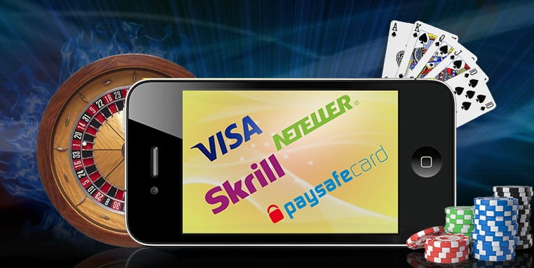 Wide Range of Ways To Pay at Spinzwin on Mobile Devices