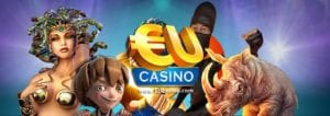 EUcasino Games and Offers
