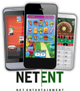 100% Secure Gaming Software from Netent