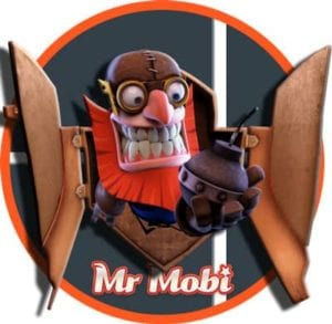 Play Awesome Online Games at Mr Mobi Casino