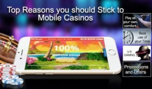 Some Great Reasons to Utilise Mobile Gaming