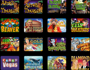 Over 150+ Royal Ace Slots & Games