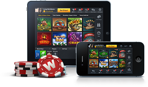 Online Slots on Your Mobile Phone