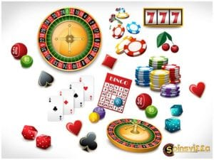 A Lot of Casino Games to Choose From at Spinsvilla Casino