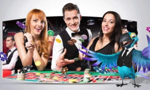 Casino Table Games and Online Slots