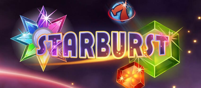 Play Starburst Slot at Slot Stars
