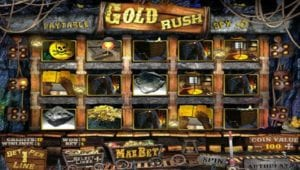 People Enjoy to Play Gold Rush for Great Rewards