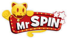 Mr Spin is well established Online Casino