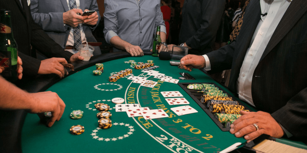 Play High Rated Online Blackjack at Dunder Casino