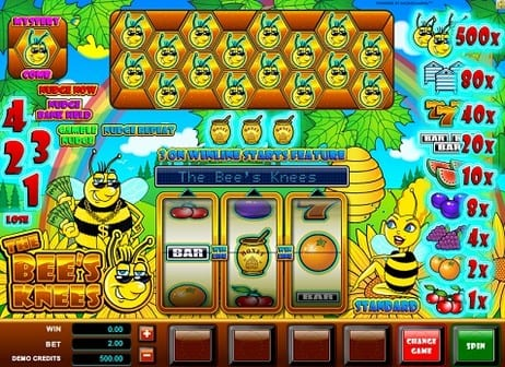 Awesome Slots Available To Play 247