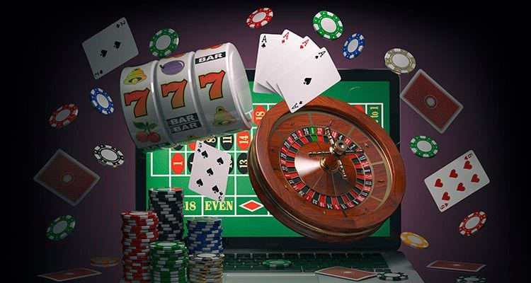 Online Casino and Table Games at Fruity Casino