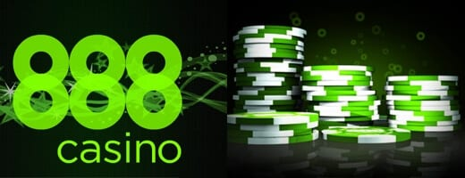 Visit 888 Casino Online Tables and Slots