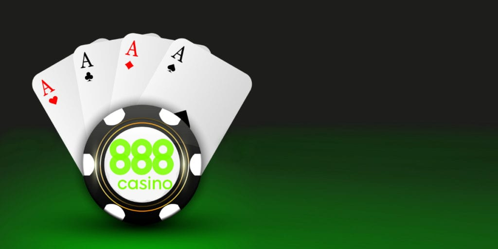 888 Casino Online Slots and Live Tables