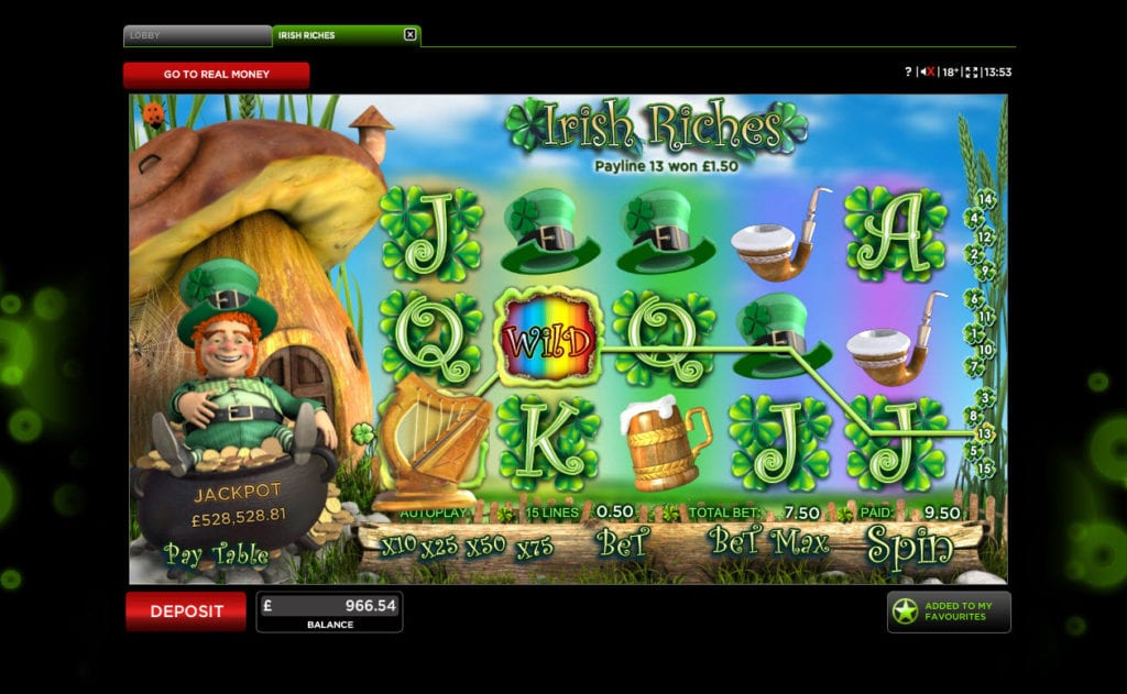 Slot Fruity Online Free Welcome Bonus