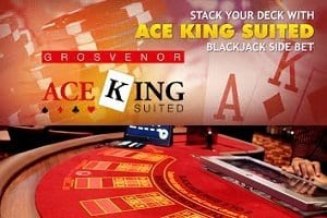 Try a Side Bet Now At Grosvenor Casino Online