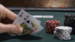 Learn Your Best-Ever Blackjack Hand at Vegas Hero