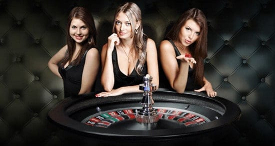 Live Roulette with Dealers Ready to Take Your Bets at mFortune Casino
