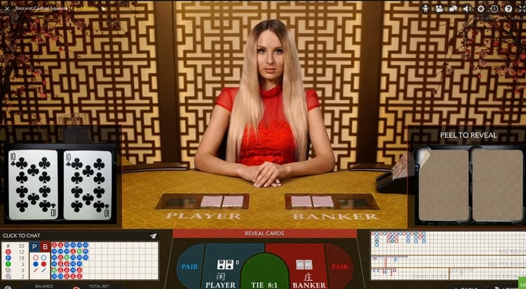 Karamba Casino Live Dealers in the UK. an Almost Real Gambling Experience