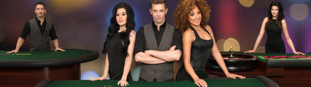 Multiple Live Casino Table Games to Play Online Straight from Your Home