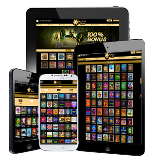 Great Online Mobile Gaming Experience at My Touch Casino