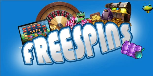 Free Spins Casino! Collect your Free Spins!