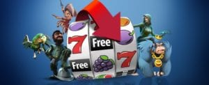 Online Casino Free Spins as a Welcome Bonus!