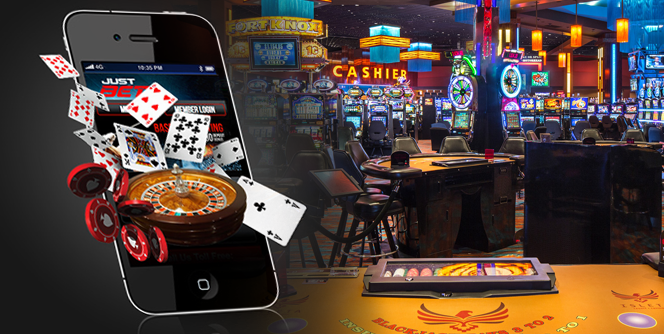 Casino.com Has a Massive Variety of Online Casino Games to Play