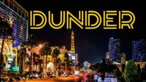 Online Casino UK No Deposit at Dunder Casino