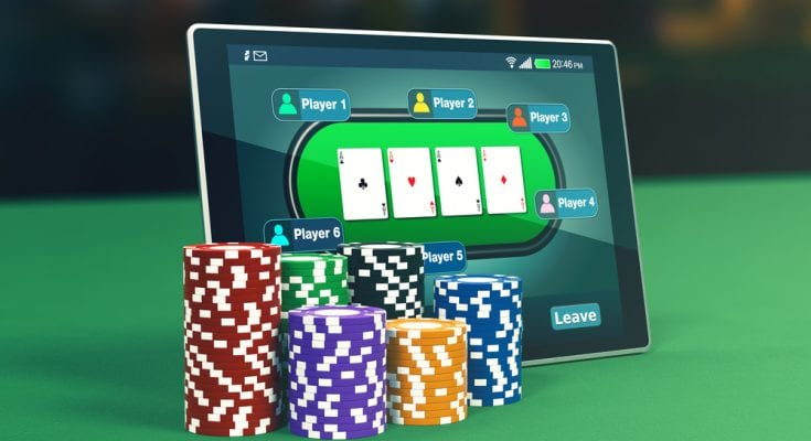 A Great Variety of Online Blackjack Games to Play