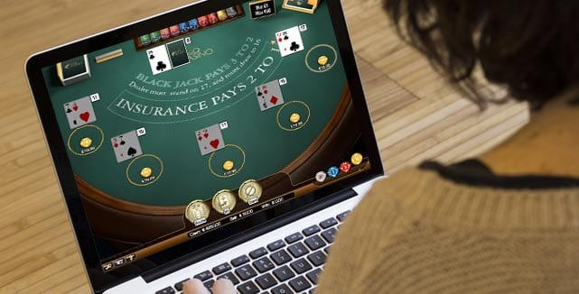 Blackjack Table Games & Other Live Casino Games Online
