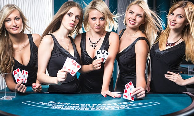 Slot Fruity Online with Real Live Dealers