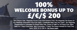 100% Free Online Casino Games at Slots LTD