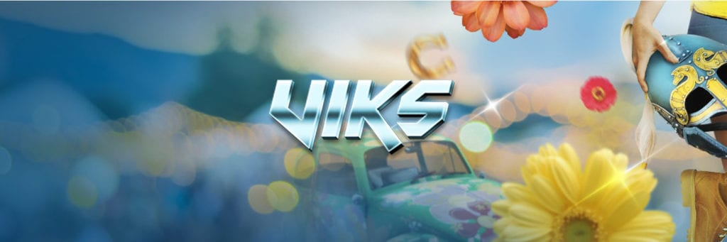 Play Viks Casino Today with HD Video Slots and Table Game Varients