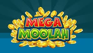 Mega Moolah for some Mega Moolah