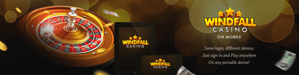 Windfall Casino Online PokerStars UK Games