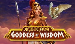 Goddess of Wisdom Online Casino Game