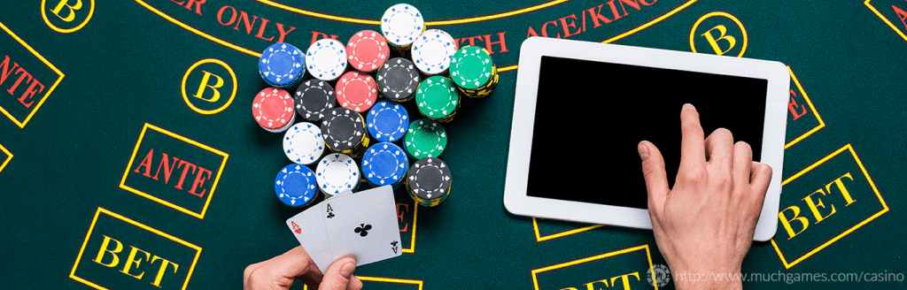 Play Online Blackjack and Casino Games