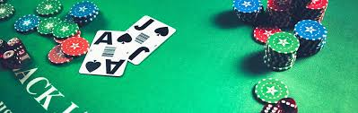 Play Online Blackjack with Great Bonuses and Promotions