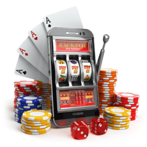 Get The Best Slots At 888 Casino Online