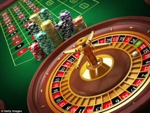 Practice Your Online Roulette at Spinzwin