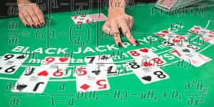Are You a Blackjack Counting Genius? Find Out Today