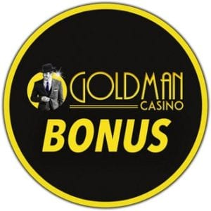 Thrilling Games and Top Bonuses at Goldman Casino Online