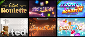 A Great Choice of Fun Cool Mobile Slots Games