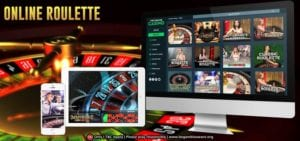 Online Roulette Games on iPhone, Tablet, PC and Mac