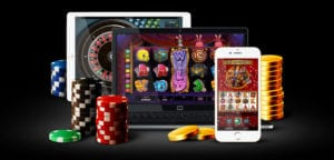 Play Anywhere on Anny Device at LeoVegas Mobile Casino